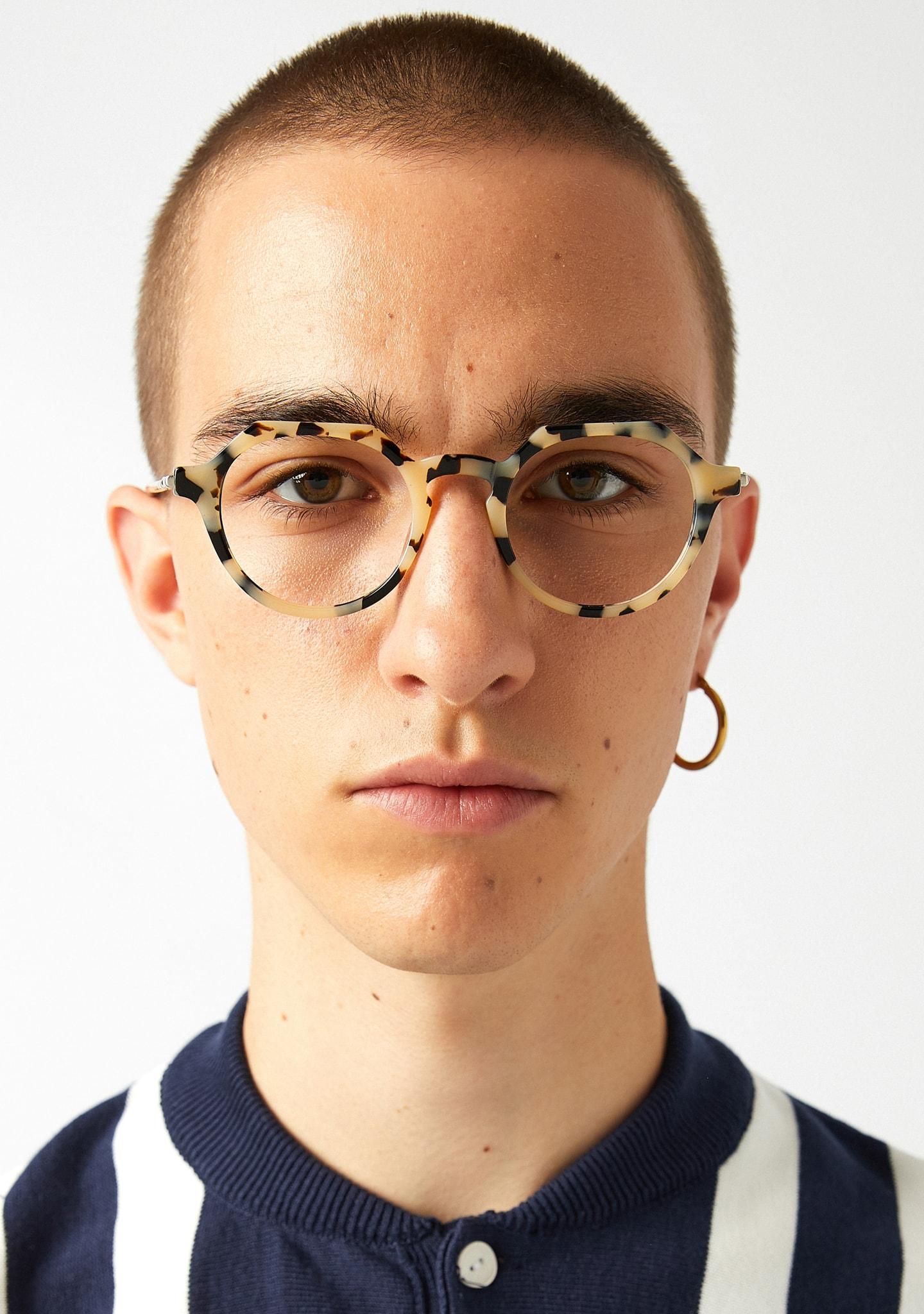 Gafas Button Color 4
