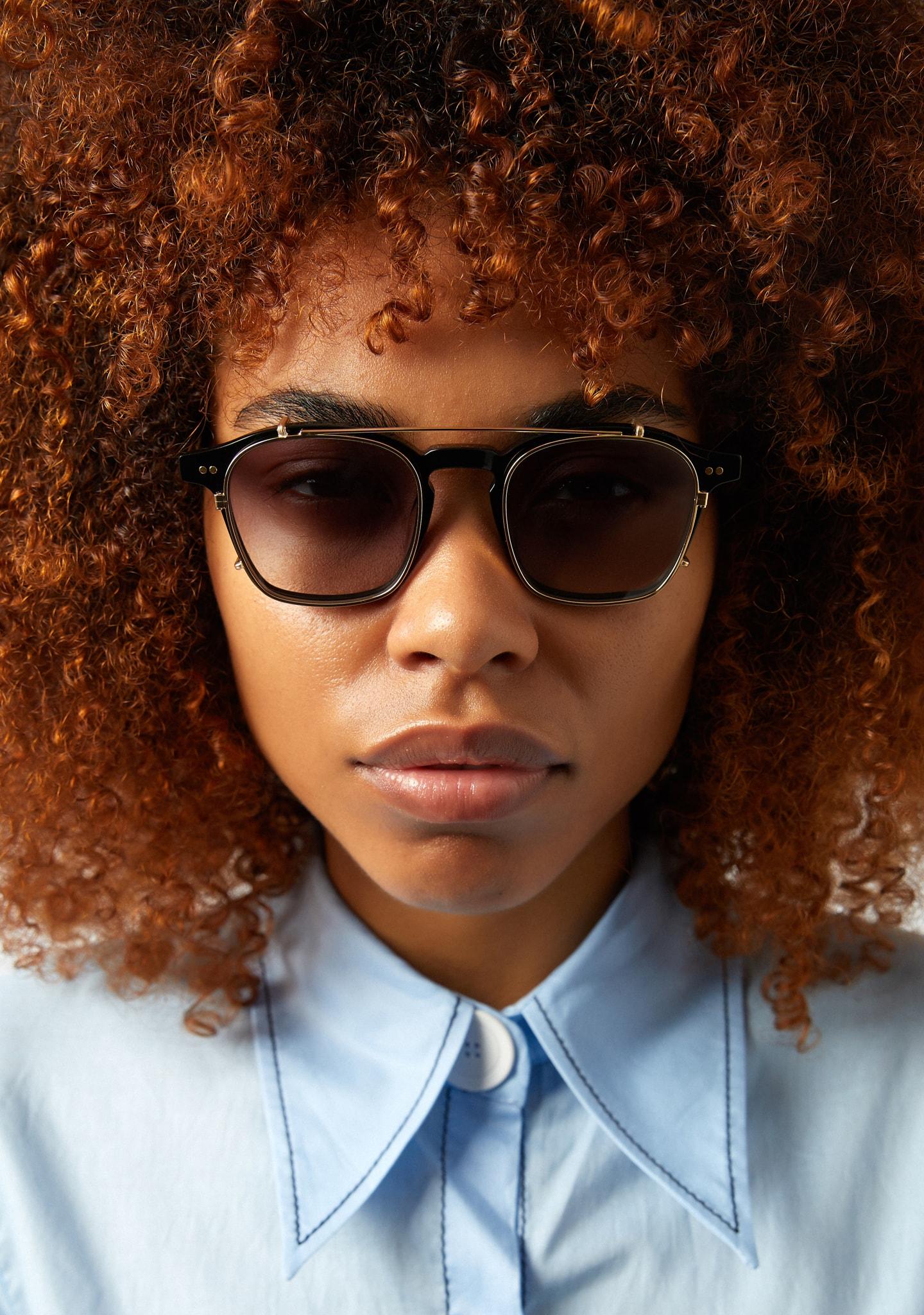 Gafas Taylor Clip Color 1