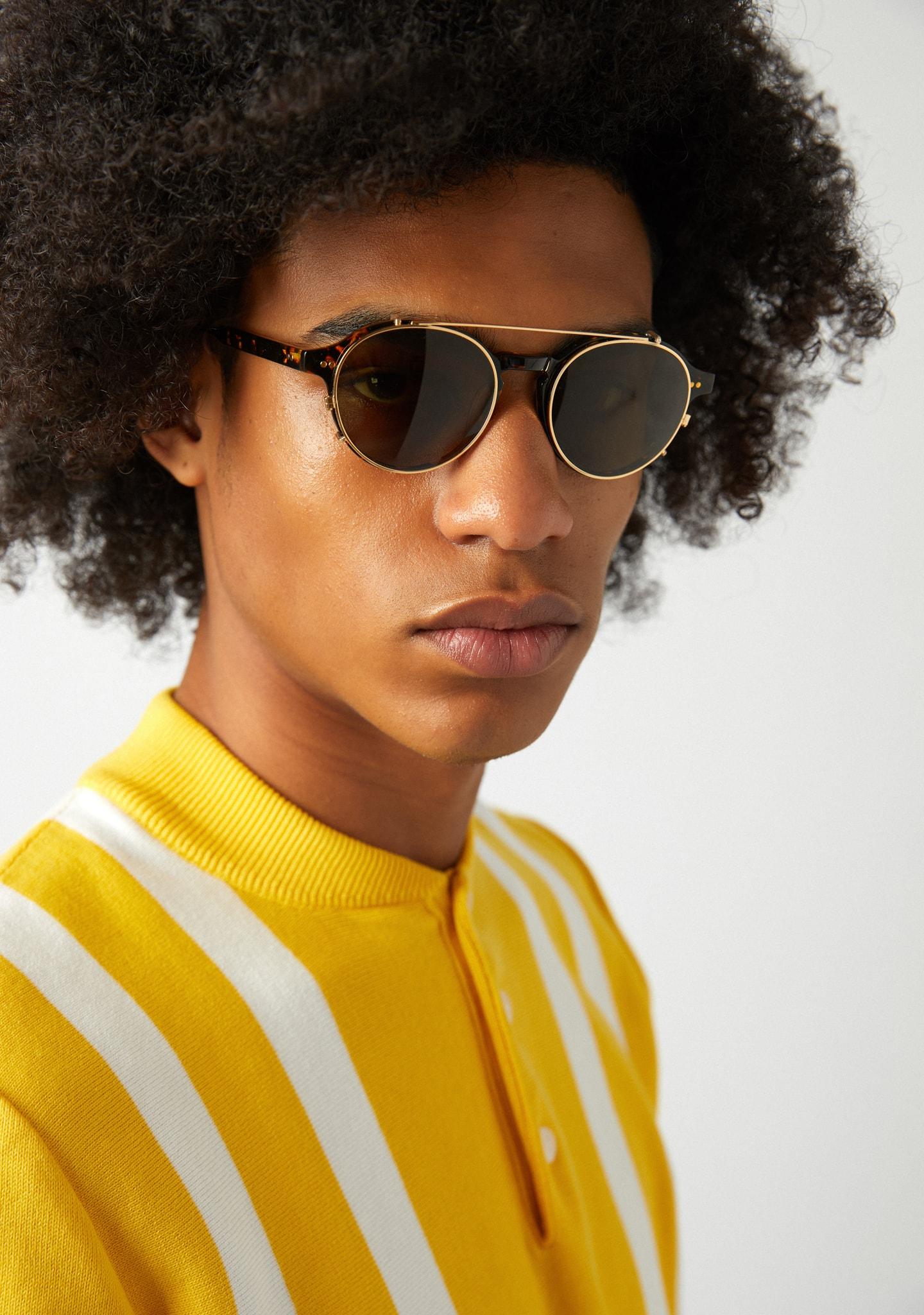 Gafas Kaufman Clip Color 1