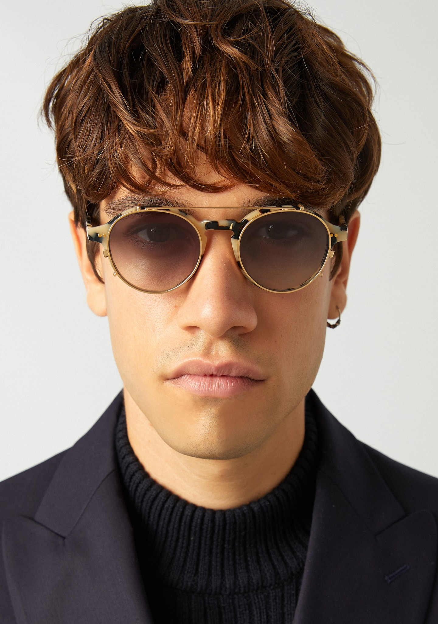 Gafas Kaufman Clip Color 2