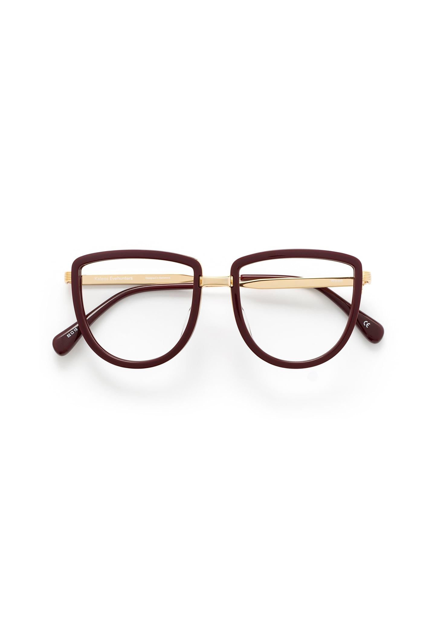 Gafas Wood Color 2