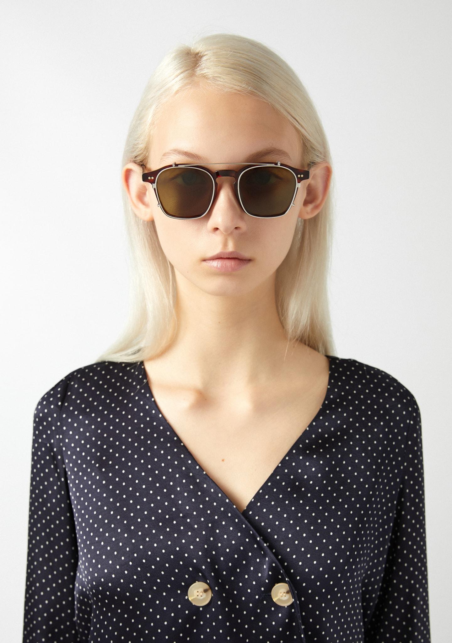 Gafas Taylor Clip Color 5