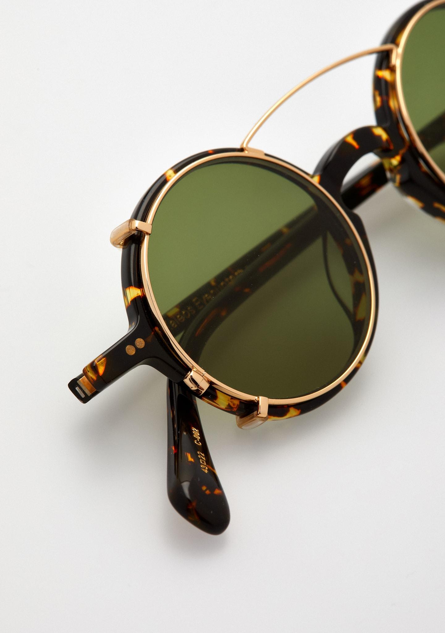 Gafas McMurphy Clip Color 2