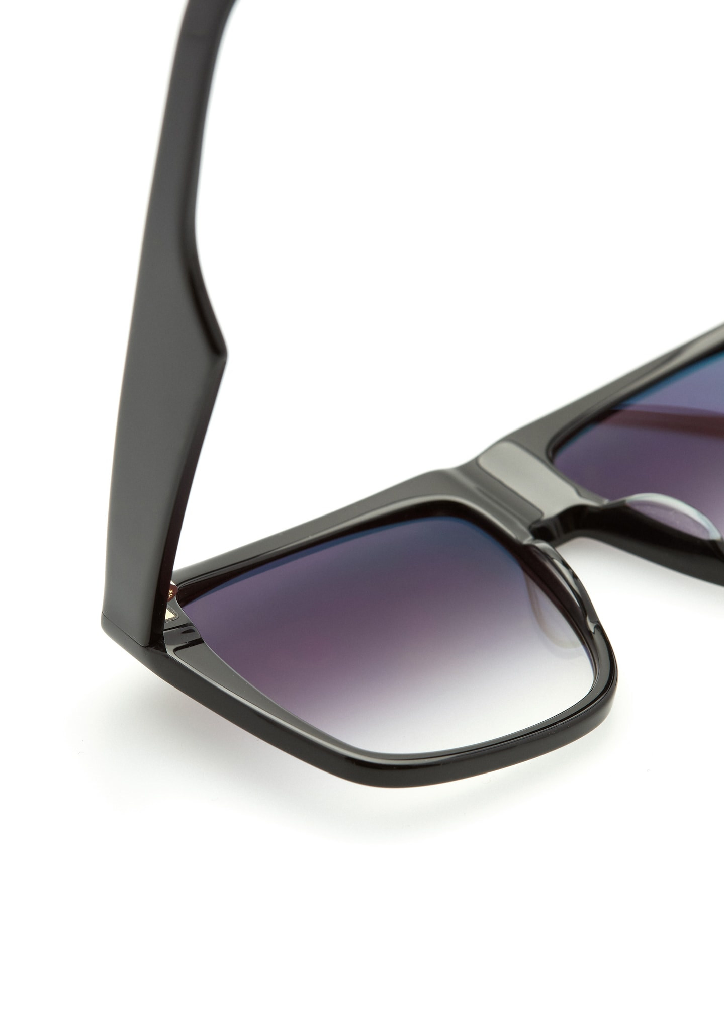 Gafas White Color 1