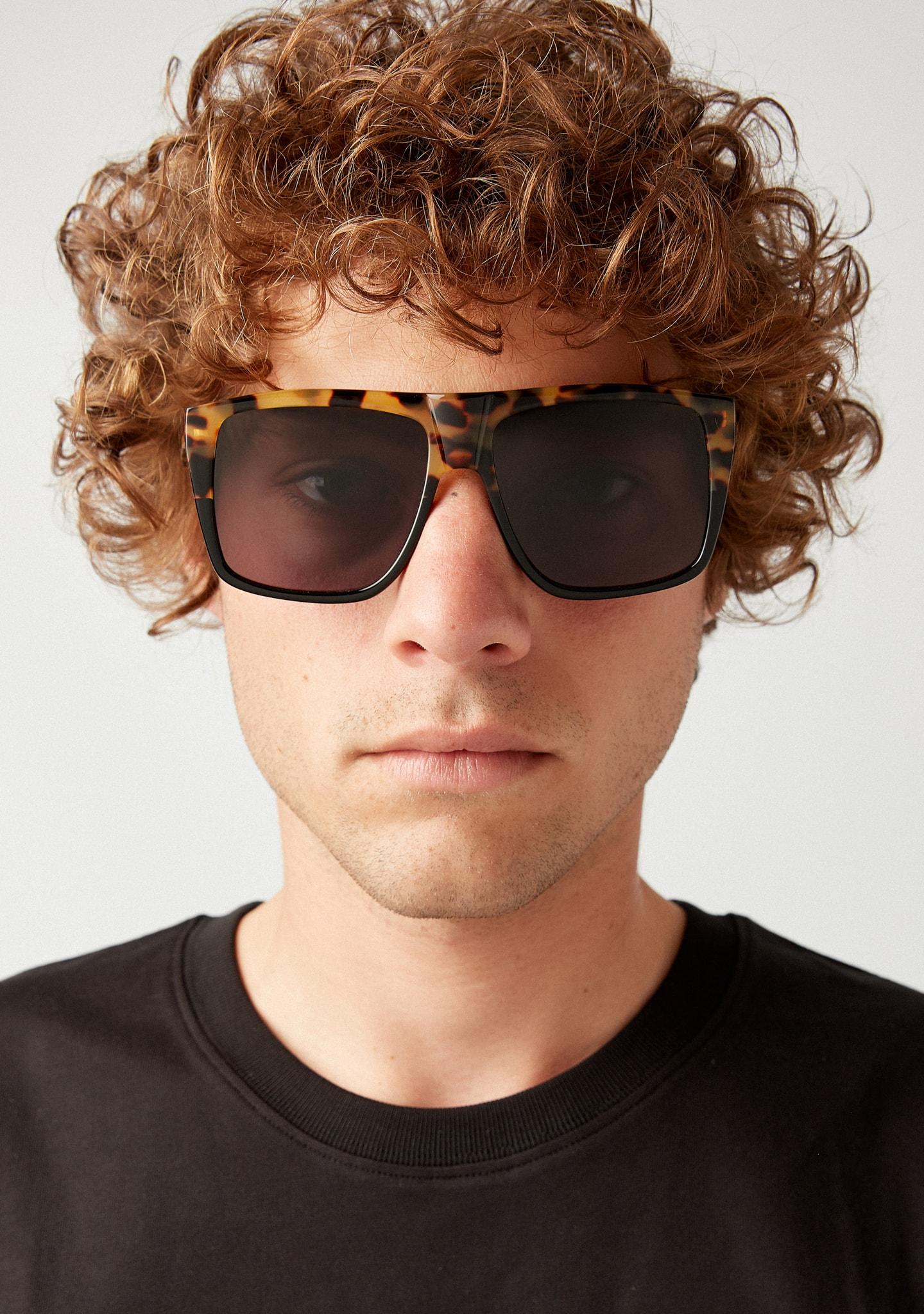 Gafas White Color 2