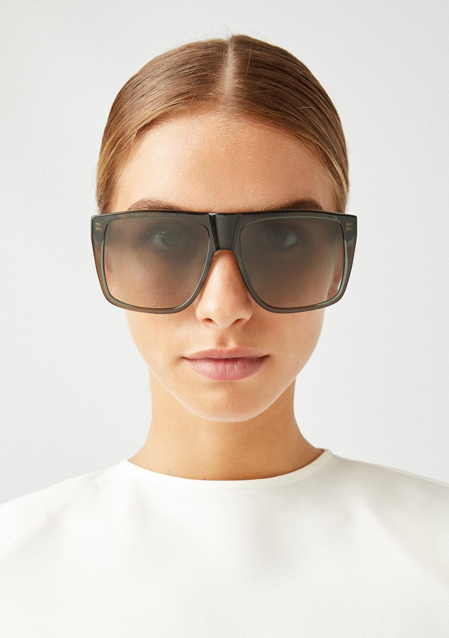 Gafas White Color 3