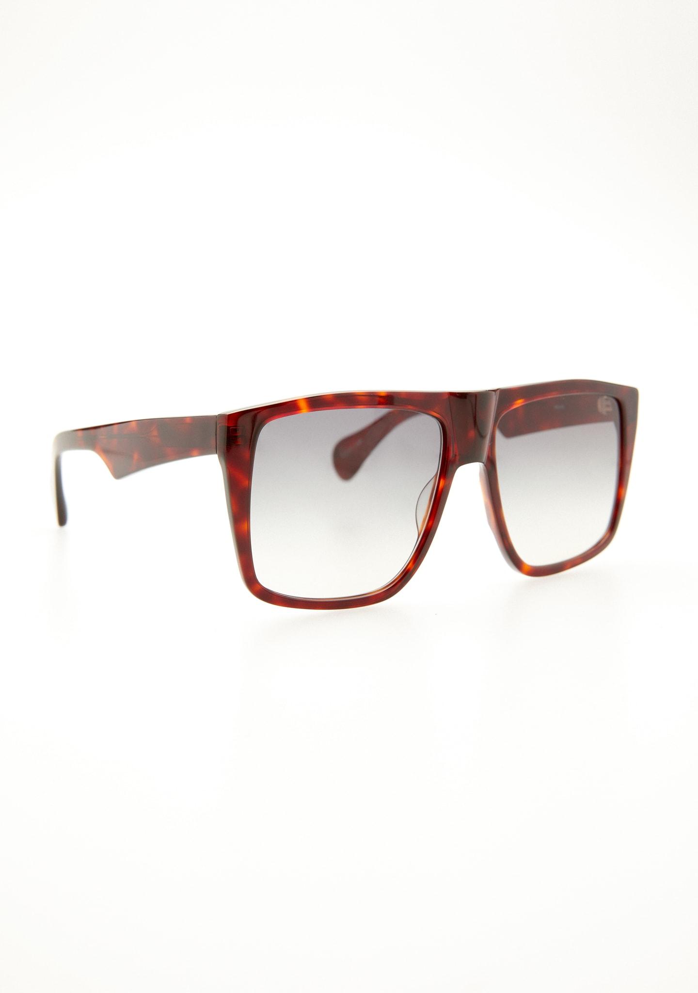 Gafas White Color 4