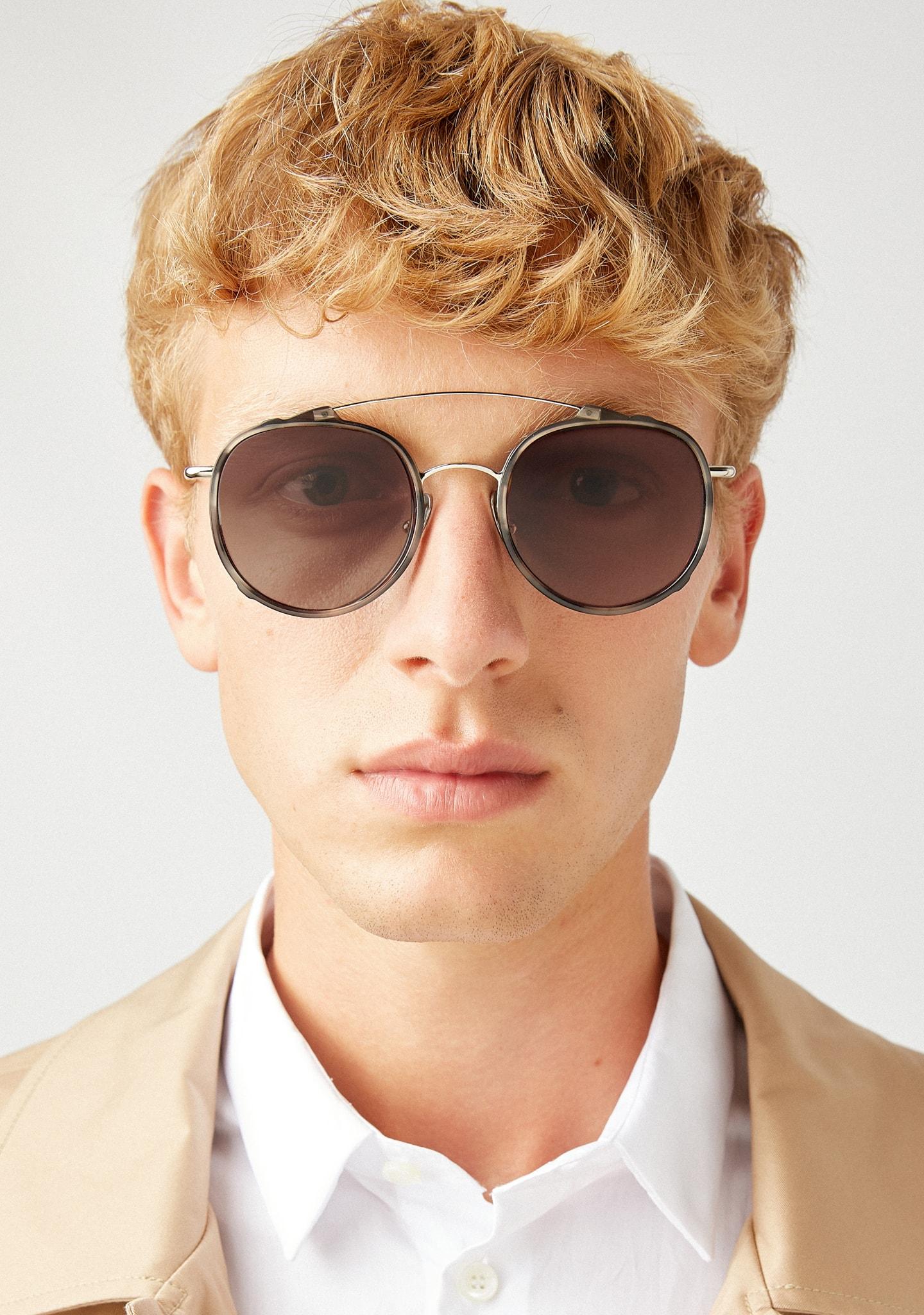 Gafas Trumbo Clip Color 2