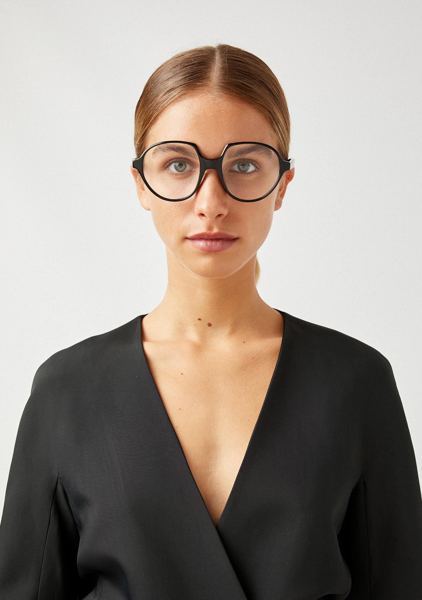 Gafas Green Color 1