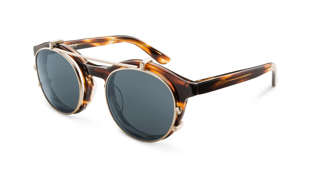 Gafas Corleone Clip Color 3