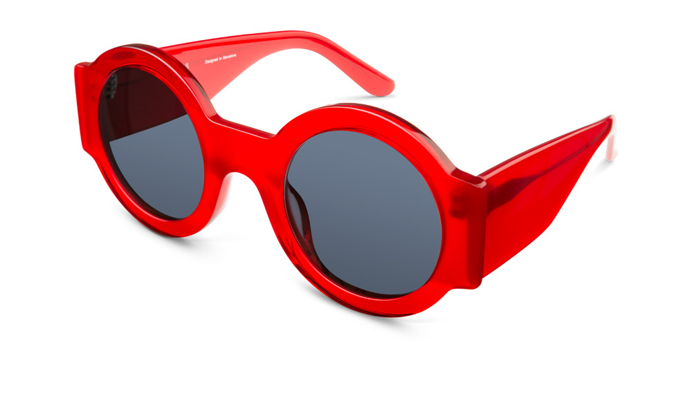 Gafas Tenenbaum Color 4